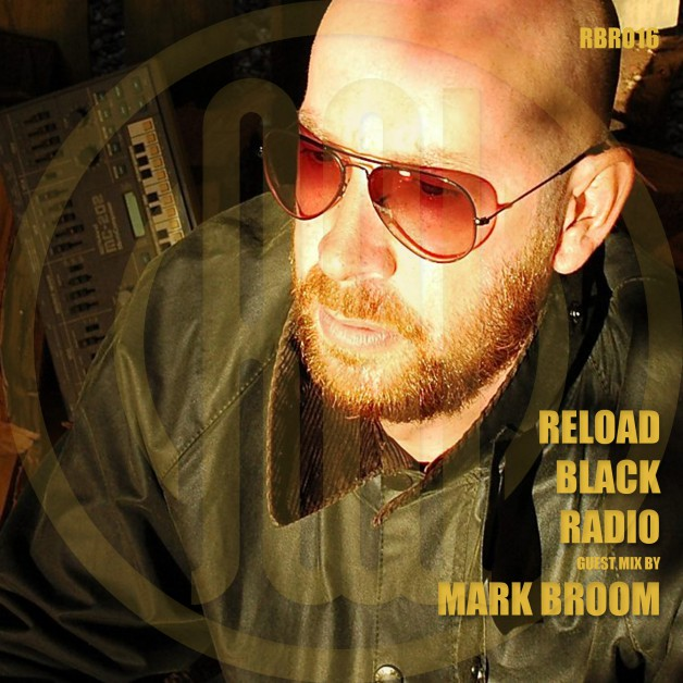Thursday July 21th 07.00pm CET – Reload Black Radio #16 by The Yellowheads