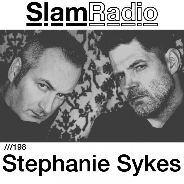Thursday July 21th 08.00pm CET – SLAM RADIO #198