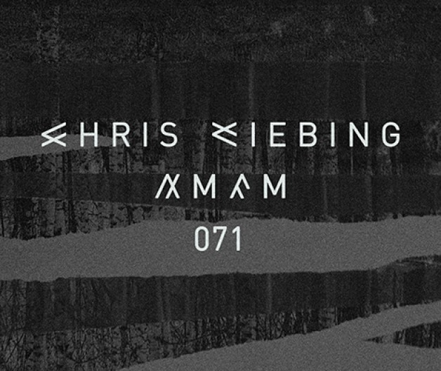 Friday July 22th 07.00pm CET – AM/FM Radio #71 by Chris Liebing
