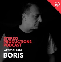 Wednesday July 27th 08.00pm CET – Stereo Productions Podcast #158 by Chus & Ceballos
