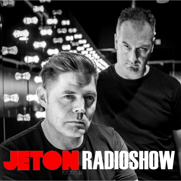 Thursday July 28th 07.00pm CET- Jeton Radio  by Ferhat Albayrak