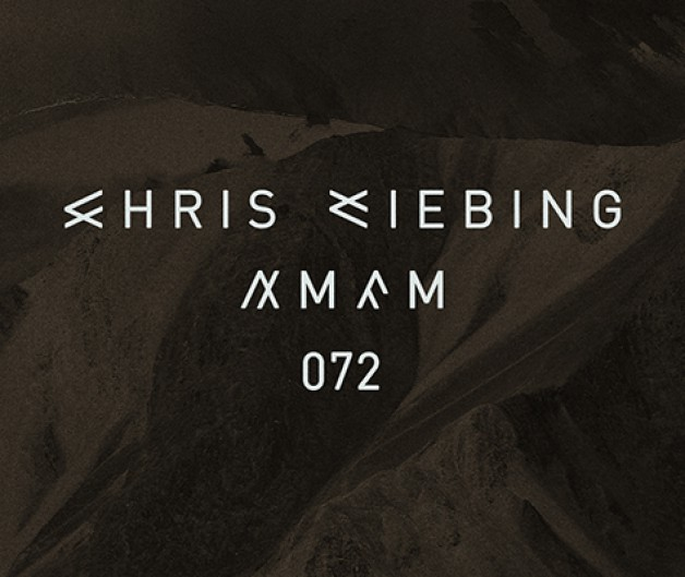 Friday July 29th 07.00pm CET – AM/FM Radio #72 by Chris Liebing
