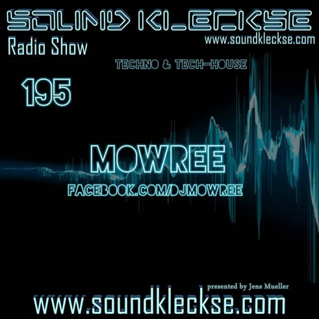 Saturday July 30th 6.00pm CET – Sound Kleckse radio by Jens Mueller