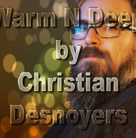 Saturday September 24th 07.00 pm CET – Warm & Deep Radio by Christian Desnoyer