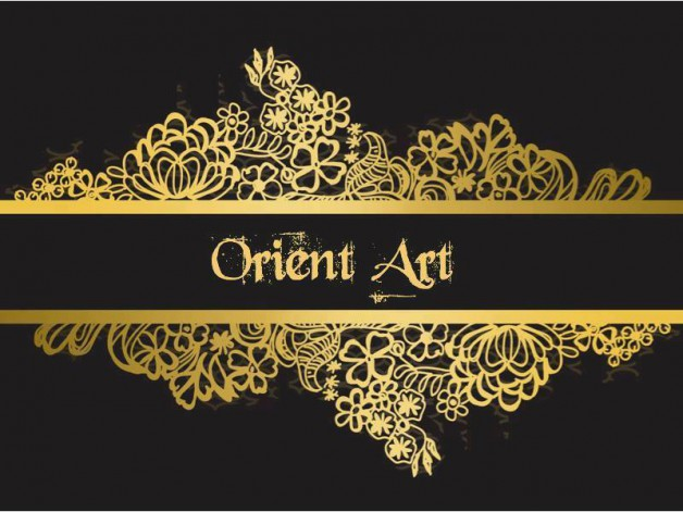 Sunday July 31th 09.00am CET – Orient Art Podcast #04 Mystical Jungle