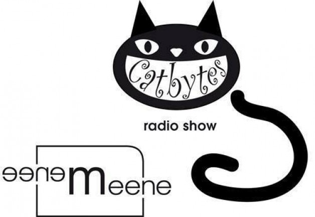 Sunday  July 31th 02.00pm CET – Catbytes Radio by Eenemeene