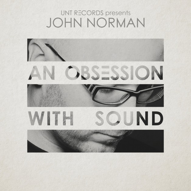 Sunday July 31th 10.00pm CET – An Obsession with Sound #108 by John Norman