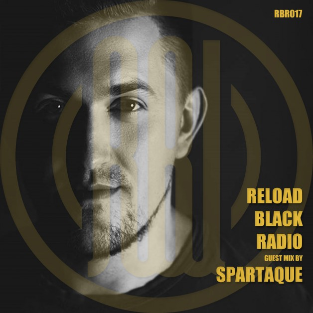 Thursday August 4th 07.00pm CET – Reload Black Radio #17 by The Yellowheads