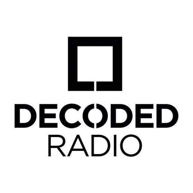 Saturday September 3th 11.00pm CET – Decoded Magazine Radio by Ian Dillon