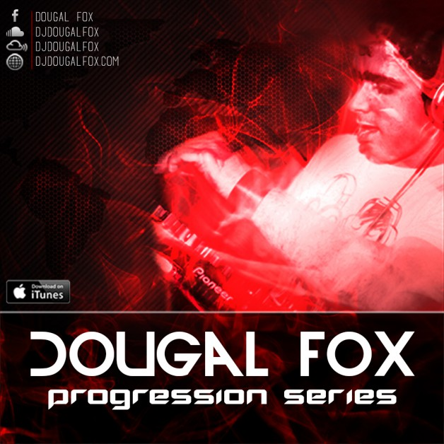 Sunday September 4th 09.00pm CET – The Progression Series radio by Dougal Fox #68