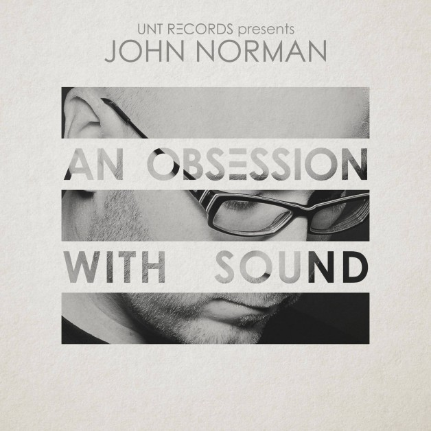 Sunday October 2nd 10.00pm CET – An Obsession with Sound #118 by John Norman