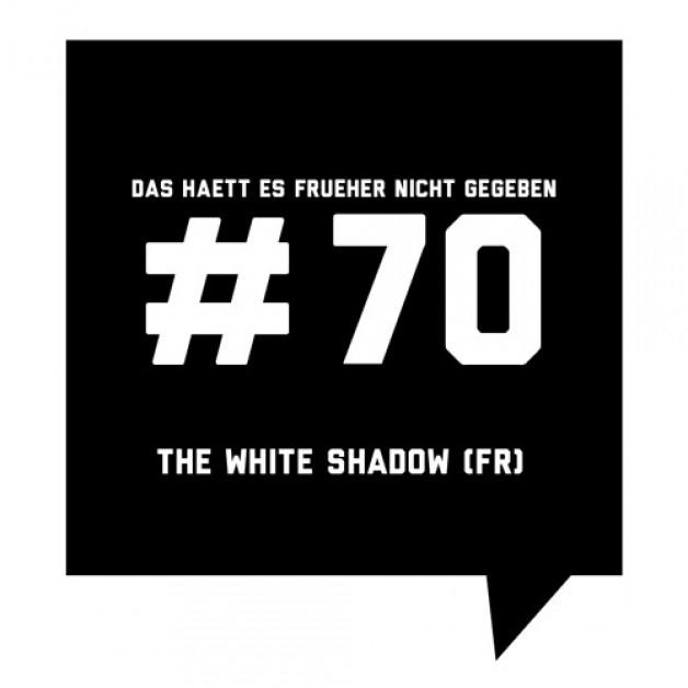 Tuesday August 9th 06.00pm CET – Das Haett Es Frueher Nicht Gegeben Podcast #70