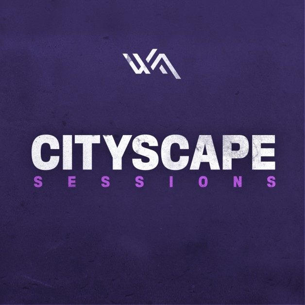 Wednesday August 10th 06.00pm CET- CITYSCAPE SESSIONS by Blake Sutherland