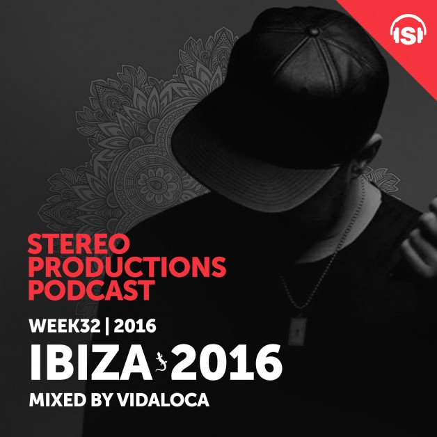 Wednesday August 10th 08.00pm CET – Stereo Productions Podcast #160 by Chus & Ceballos