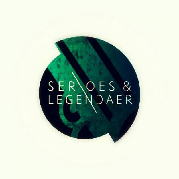 Friday August 12th 09.00pm CET – Underground Story by Serioes & Legendaer