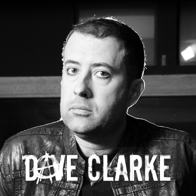 Friday August 12th 11.00pm CET – White Noise Radio by Dave Clarke #553