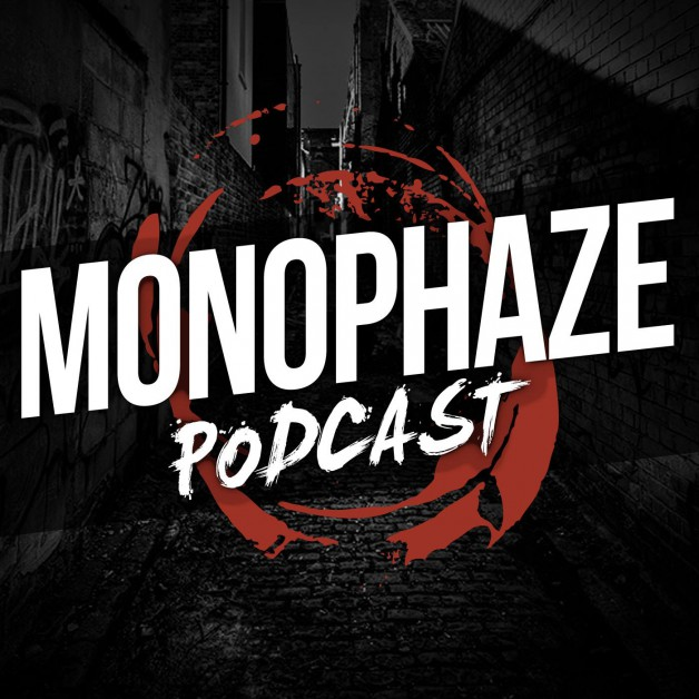 Wednesday August 17th 07.00pm CET – MonoPhaze Podcast #03