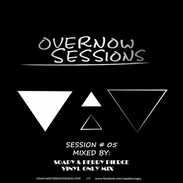 Wednesday August 17th 08.00pm CET – Overnow Sessions #05