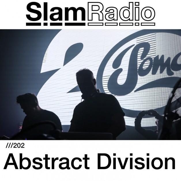 Thursday August 18th 08.00pm CET – SLAM RADIO #202
