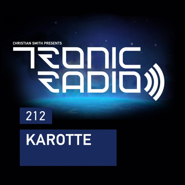 Wednesday August 20th 09.00pm CET – Tronic Radio by Christian Smith