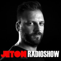 Thursday August 25th 07.00pm CET- Jeton Radio #63 by Ferhat Albayrak