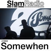 Thursday August 25th 08.00pm CET – SLAM RADIO #203