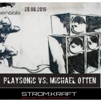 Thursday August 25th 08.00pm CET- Berlin Essentials Radio by Michael Otten ( Stencil Rec.)