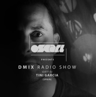 Saturday August 27th 10.00pm CET – D-Mix Radio Show #43 by Oscar L