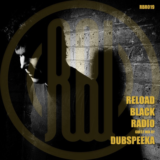 Thursday September 1th 07.00pm CET – Reload Black Radio #19 by The Yellowheads