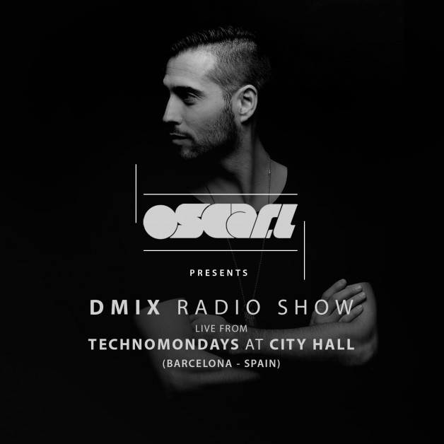 Saturday September 3th 10.00pm CET – D-Mix Radio Show #44 by Oscar L
