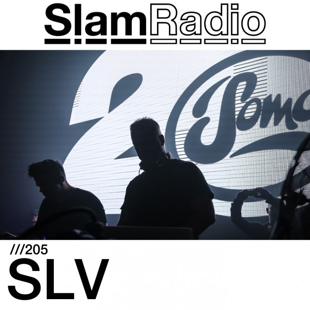Thursday September 8th 08.00pm CET – SLAM RADIO #205