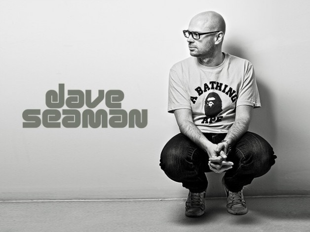 Thursday September 8th 11.00pm CET- Radio Therapy podcast by Dave Seaman