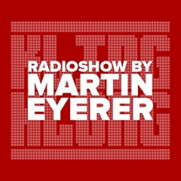 Sunday September 11th 06.00pm CET – Martin Eyerer's KLING KLONG Radio Show