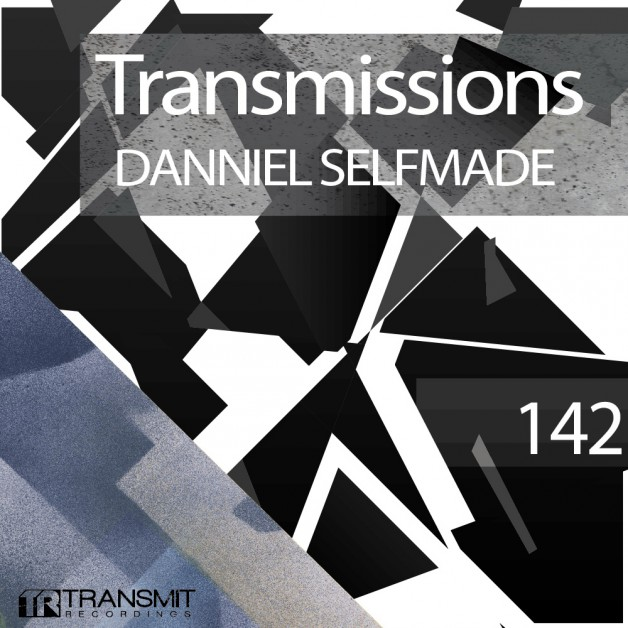 Monday September 12th 07.00pm CET- TRANSMITTIONS #142  by Boris