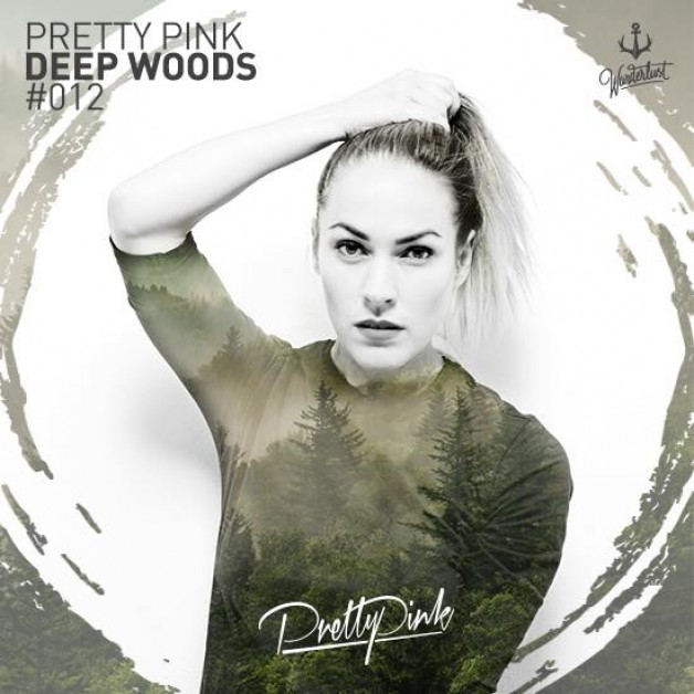 Monday September 12th 07.00Pm CET- Deep Woods #12 by Pretty Pink