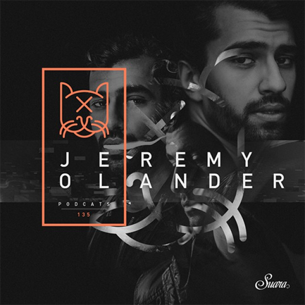 Monday September 12th 08.00pm CET- SUARA PODCATS 135 by Coyu