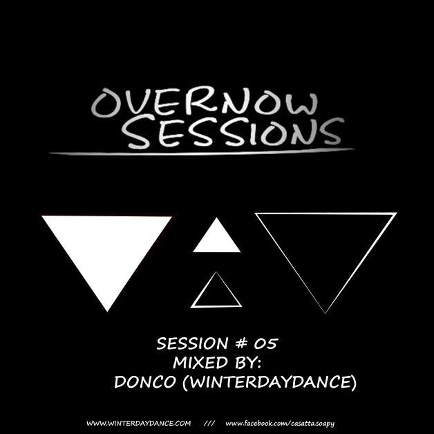 Wednesday September 14th 08.00pm CET – Overnow Sessions #05