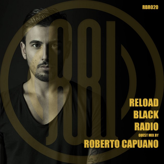Thursday September 15th 07.00pm CET – Reload Black Radio #20 by The Yellowheads
