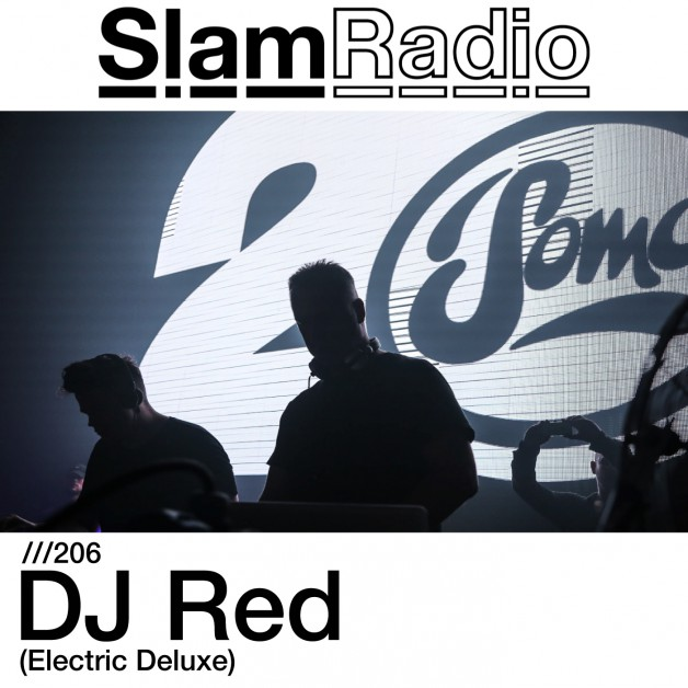 Thursday September 15th 08.00pm CET – SLAM RADIO #206