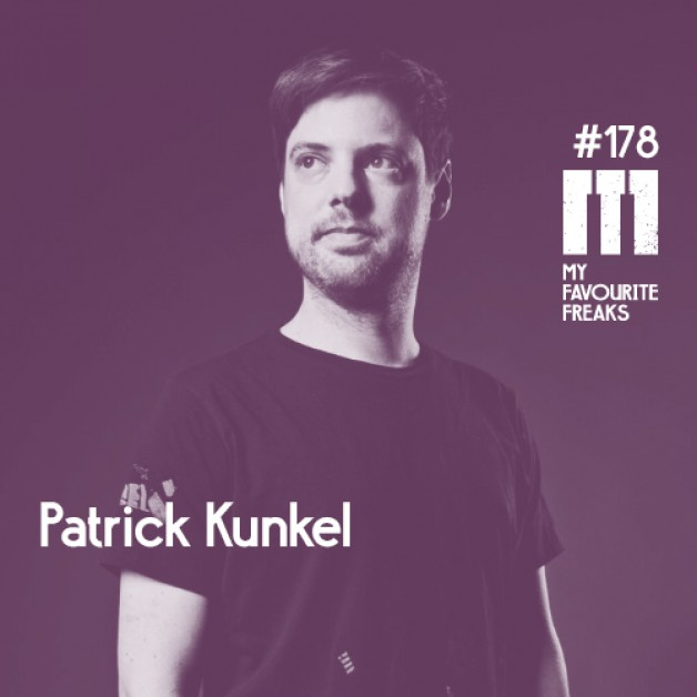 Saturday September 17th 07.00pm CET- MY FAVOURITE FREAKS PODCAST #178