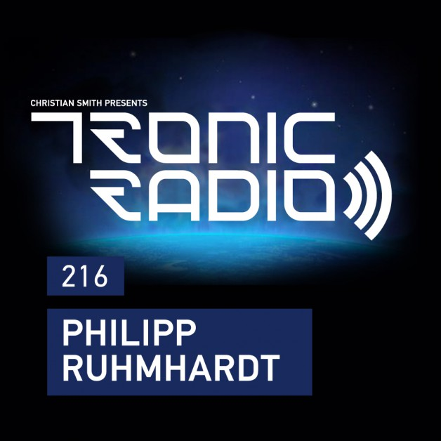 Wednesday September 21th 09.00pm CET – Tronic Radio #216 by Christian Smith
