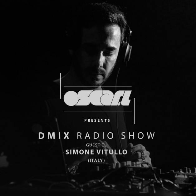 Saturday September 24th 10.00pm CET – D-Mix Radio Show #50 by Oscar L