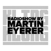 Sunday September 25th 06.00pm CET – Martin Eyerer's KLING KLONG Radio Show