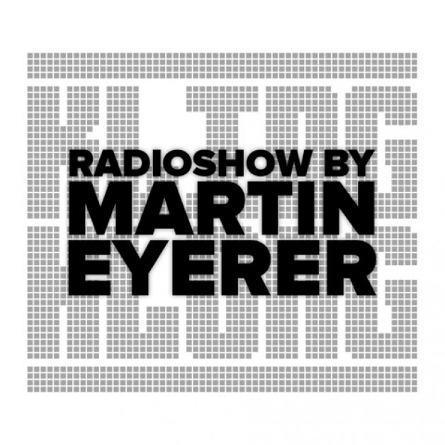 Sunday September 25th 06.00pm CET – Martin Eyerer's KLING KLONG Radio Show