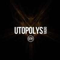 Sunday September 25h 09.00pm CET – Utopolys Radio #57 by Uto Karem