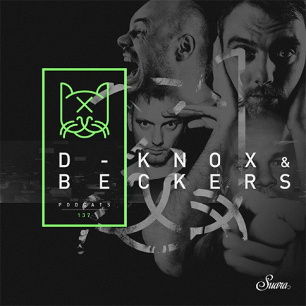 Monday September 26th 08.00pm CET- SUARA PODCATS 137 by Coyu