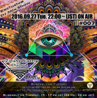 Tuesday September 27th 03.00pm CET [6.00am SLT]  – Second Life's Zipang Blast Podcast #07(Japan)