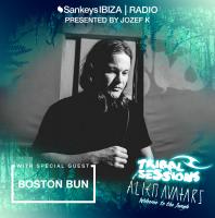 Tuesday September 27th 07.00pm CET- Sankey's Ibiza radio Show #16