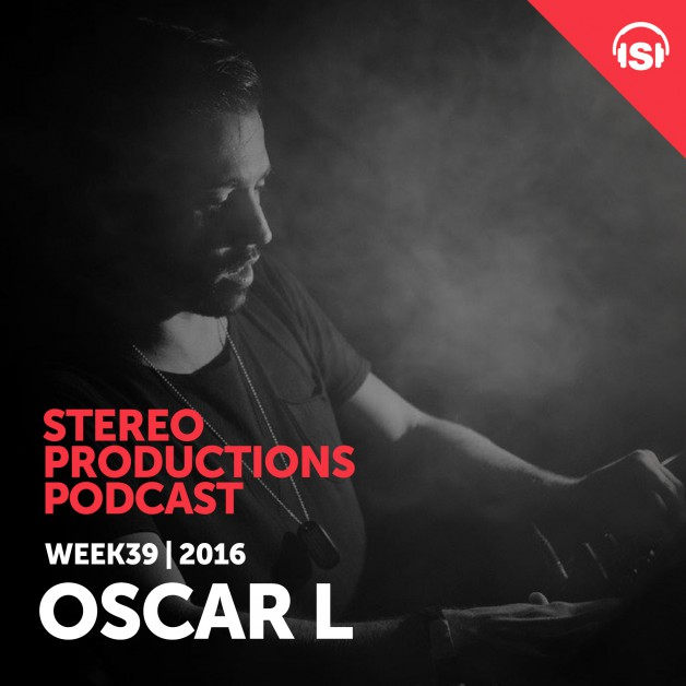 Wednesday September 28th 08.00pm CET – Stereo Productions Podcast  by Chus & Ceballos