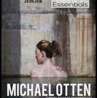 Thursday September 29th 08.00pm CET- Berlin Essentials Radio by Michael Otten ( Stencil Rec.)